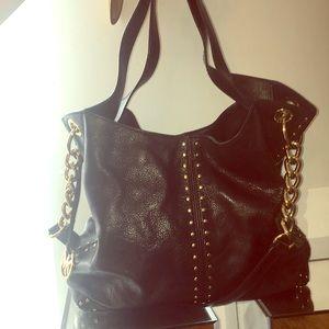 women s michael kors devon handbag on poshmark rh poshmark com